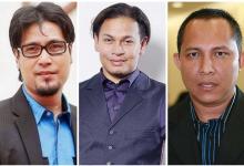 Isu Lambakan Anugerah, Apa Masalah Zed Zaidi & Jurey Latiff?
