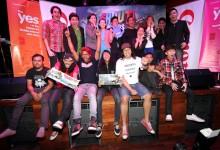 Shout Awards 2012 Bakal Dimeriahkan Dengan 2 Kumpulan K-Pop, Nu'est & Vixx