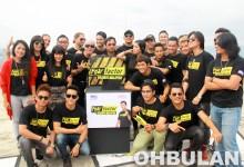 Aaron Aziz Kagum Dengan Peserta 'Fear Factor Selebriti Malaysia'