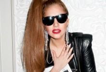 Lady Gaga Bida 55 Barangan Mendiang Michael Jackson