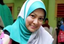 Saya Sanggup Turun Bersama Muslimat Pas Untuk Merayu Undi – Abby Abadi