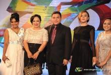 Part I : 33 Foto Sekitar Anugerah Juara Lagu 27 (AJL 27)