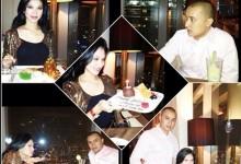 Foto Anzalna Nasir Dan Bakal Suami?