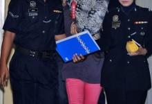 Keluarga Tak Datang Jamin, Zarina Anjoulie Ditahan Di Penjara Kajang
