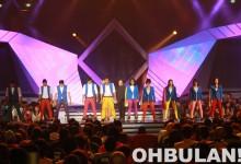 Foto (Hi-Res) Di Majlis Anugerah Bintang Popular BH 2012