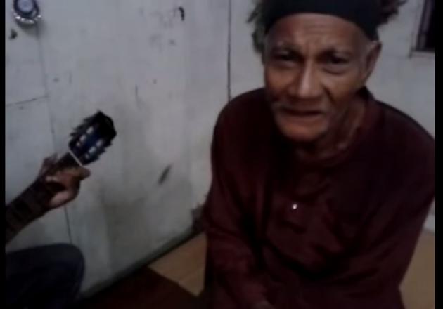 Pakcik Ibrahim