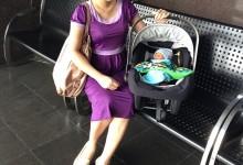 Fasha Sandha Kongsi Foto Terbaru Putra Rayfal