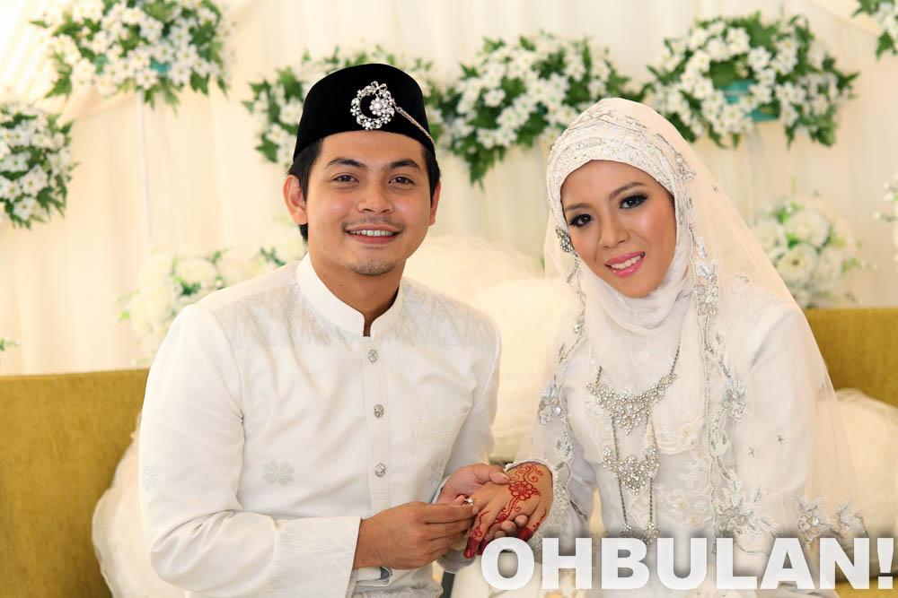 Izzue Islam & Awin Nurin-44