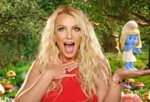 "Britney Spears Tampilkan Anak Dalam MV ""Ohh La La"""