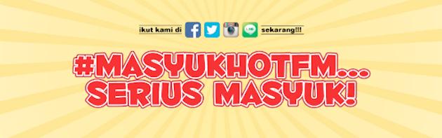 Hot FM Masyuk!