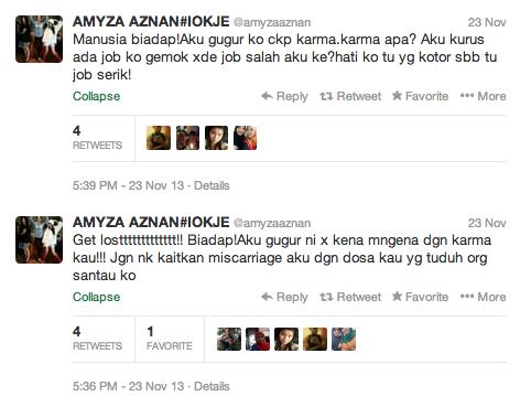 Amyza Aznan 2
