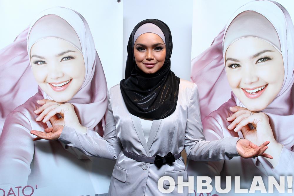 Dato Siti Nurhaliza Live In KLCC-14