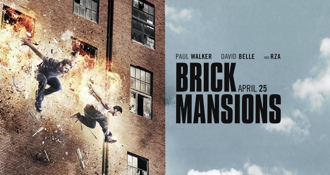 Brick Mansion