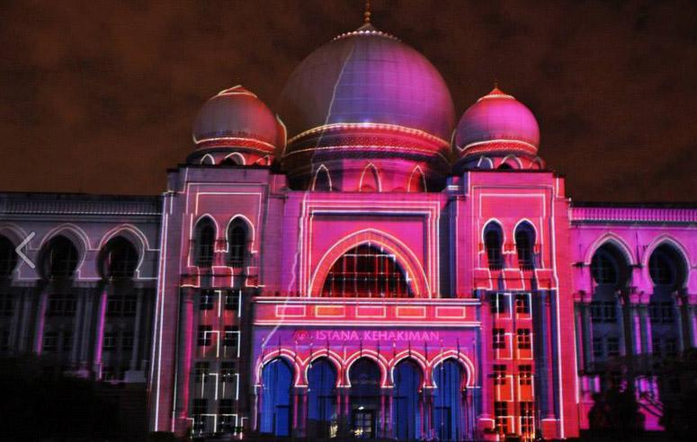 Pesta LAMPU Putrajaya-4