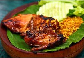 6 Kedai Makan Nasi Ayam Penyet Paling Best Di Sekitar Seksyen 7, Shah Alam2