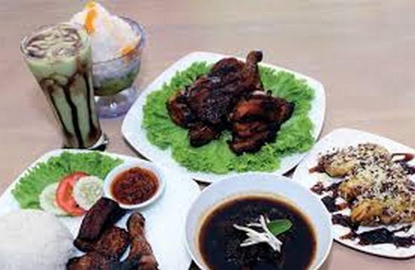 6 Kedai Makan Nasi Ayam Penyet Paling Best Di Sekitar Seksyen 7, Shah Alam7