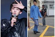 Video Artis Korea Jinwoon 2 AM Solat Jumaat Ini Buat Korang Speechless