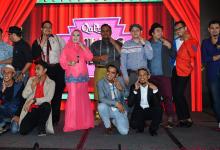 Final Qu Puteh Bintang Bersama Bintang 'Hambar' Kerana 5 Perkara Ini