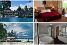 Villa Kat Malibu? Eh Tak La, Kami Temui Resort Secantik Bak Syurga Ni Hanya Di Cherating Je!