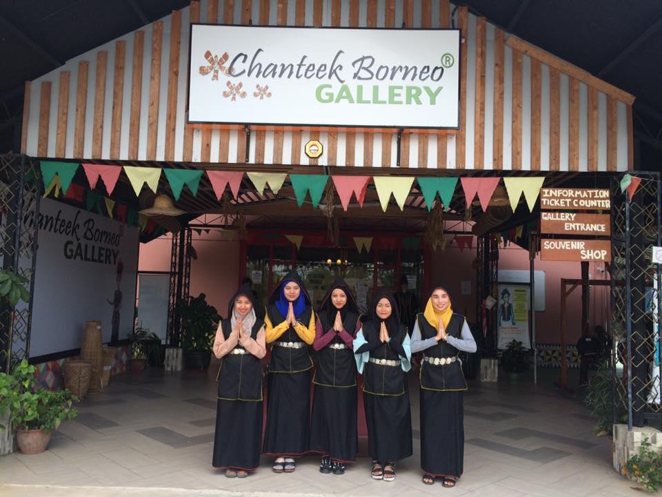 25 chanteek borneo gallery