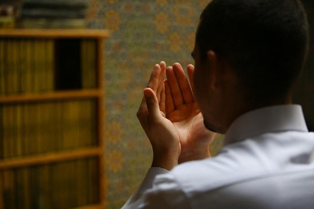 Doa Itu Ajaib Kisah Doa Makbul Yang Diceritakan Individu Ini Pasti Buat Anda Menangis Bersyukur