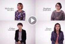 [Video] Luahan Hati Ibu Yang Buat Korang Rindu Dakapan Daripada Mereka…Sayu Je