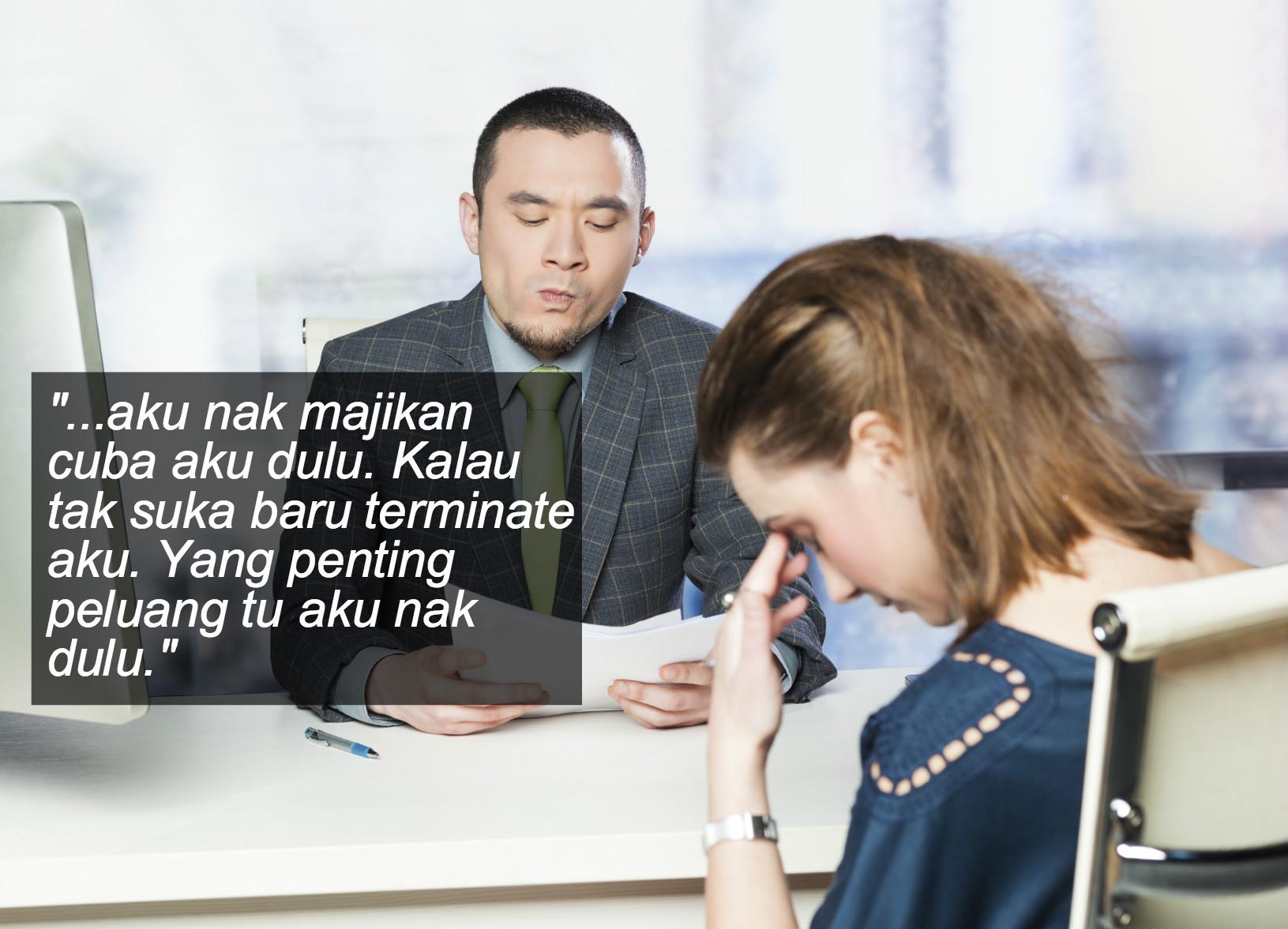 Tough-interview