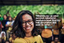 Azan 5 Kali Sehari, Masjid/Surau Perlu Minta Kebenaran Penduduk – Pandangan Wanita Ini Dikecam Netizen