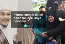 """Bertuah Isteri Dapat Suami Begini"" – Netizen Respect Layanan Adam Corrie Kepada Isteri"