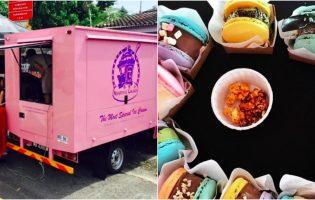 8 Food Truck Best Sekitar Lembah Klang, No 5 Sedap!