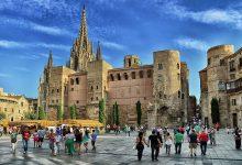Nak Lepak Kat Barcelona? Meh Admin Nak Kasi Tiket Free! Ikuti Langkah Mudah Ini!