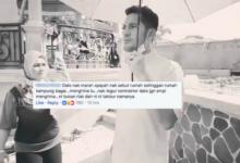 'Orang Kampung Yang Buat Kau Kaya Raya' – Gara-Gara Hina Rumah Kampung & Setinggan, Aliff Syukri Dikecam