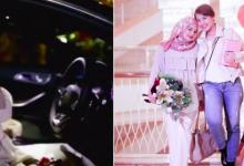 [VIDEO] 'Cantiknya Mak!' – Hadiahkan Ibu Kereta Mewah, Ibu Janna Nick Jadi Perhatian