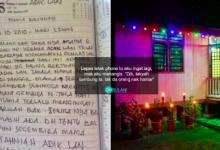 'Hati Aku Dah Keras, Memang Aku Berdendam' – Kisah Hidup Lelaki Ini Sebijik Macam Drama Melayu!