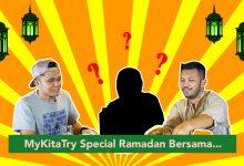[Video] Special MyKitaTry Ramadan Bersama…Siapa Gadis Kecil Molek Ni?