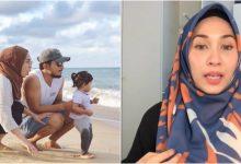 'Sampai Laki Kita Dia DM' – Respon Tya Adnan Bila Netizen Mesej Shukri Yahaya