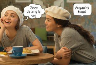 Nak Tiket Free Movie Oppa Kim Ho Won? Ada Scene Kat Malaysia, Serius Kelakar!