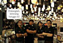 Nak Tukar Barang Elektrik & Lampu Baru? One Living Puchong Ada Harga Runtuh!