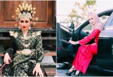[FOTO] Kenali Miss Tourism Pahang 2018, Anna Jobling Yang Seiras Permaisuri Perak. Cantiknya!