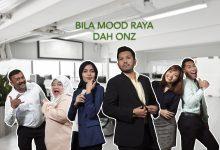 [VIDEO] Ini Yang Jadi Bila Mood Raya Tiba-Tiba 'Onz'