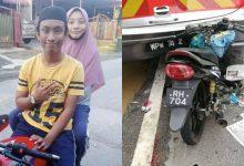 Hajat Dua Beradik Hadiahkan Ibu Al-Quran Tak Kesampaian