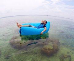 Baca 5 Sebab Kenapa Korang & Buddies Kena Jejak Pulau Kapas. Cun Gila!
