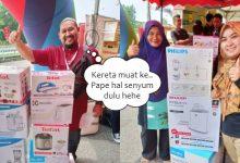 3 Hari Diskaun Kaw-Kaw Sempena 0% GST, Meh Datang One Living Subang Jaya!