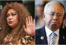 'Korang Islam Ke Kafir?' – Sahara Yaacob Bengang Rakyat Biar Kerajaan 'Dera' Najib