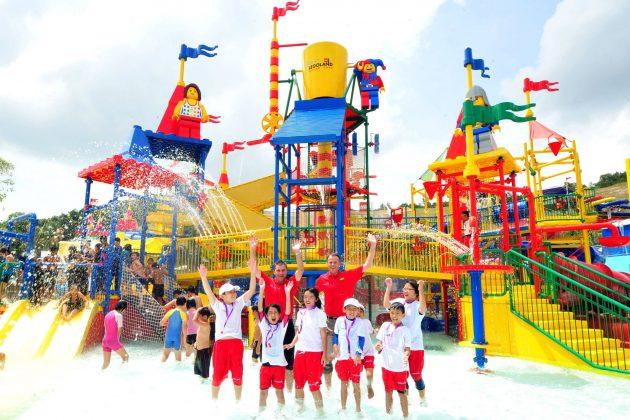 11 Taman Tema Air Paling Best Di Malaysia