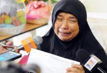 'Bukan Sekali Dua, Tapi Dah Banyak Kali' – Wan Maimunah Sedih Sering Ditipu Produksi