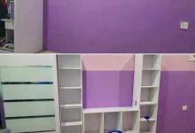 Hanya Guna Rak RM10 Untuk DIY Sendiri Rak Untuk Anak-Anak