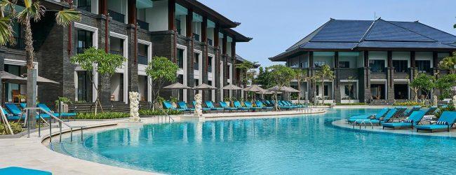 Marriott's Bali Nusa Dua Gardens di Bali
