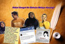 [VIDEO] Hebat Sangat Ke Bahasa Melayu Korang? Sohor Kini, Meridap? Apa Tuu?!