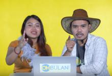 [VIDEO] Bila Rakan Kerja Kami Berbangsa Cina Baca Dialog Popular Filem P.Ramlee.. Boleh Teka Tak?